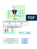 how to calculate welding rod consumption pdf