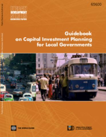 local investment planning for health pdf
