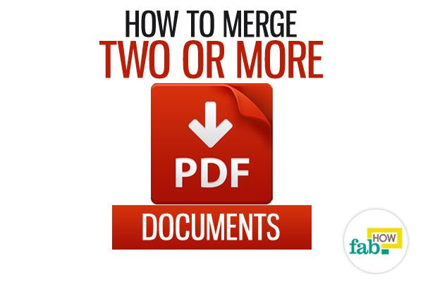 how to merge two pdf files in foxit reader