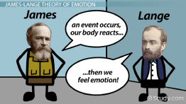 james-lange theory of emotion example pdf