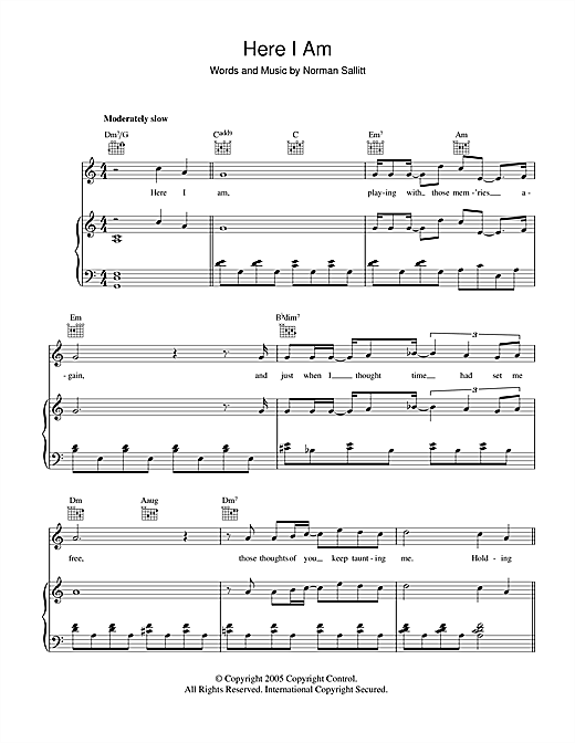 i can wait forever simple plan piano sheet pdf