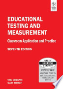 importance of measurement and evaluation in education pdf