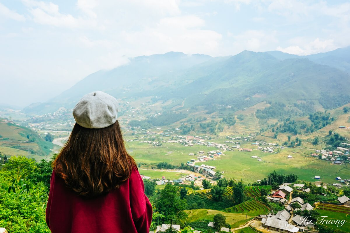 muong hoa valley without guide
