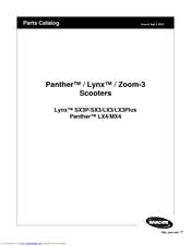 invacare lynx lx3 mobile scooter user manual pdf