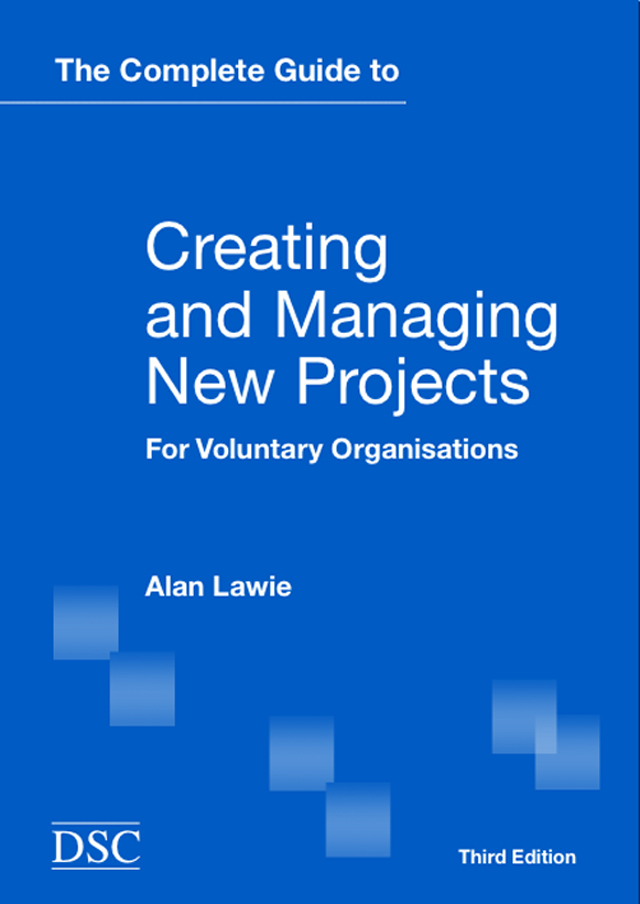 managing change and transition the complete guide