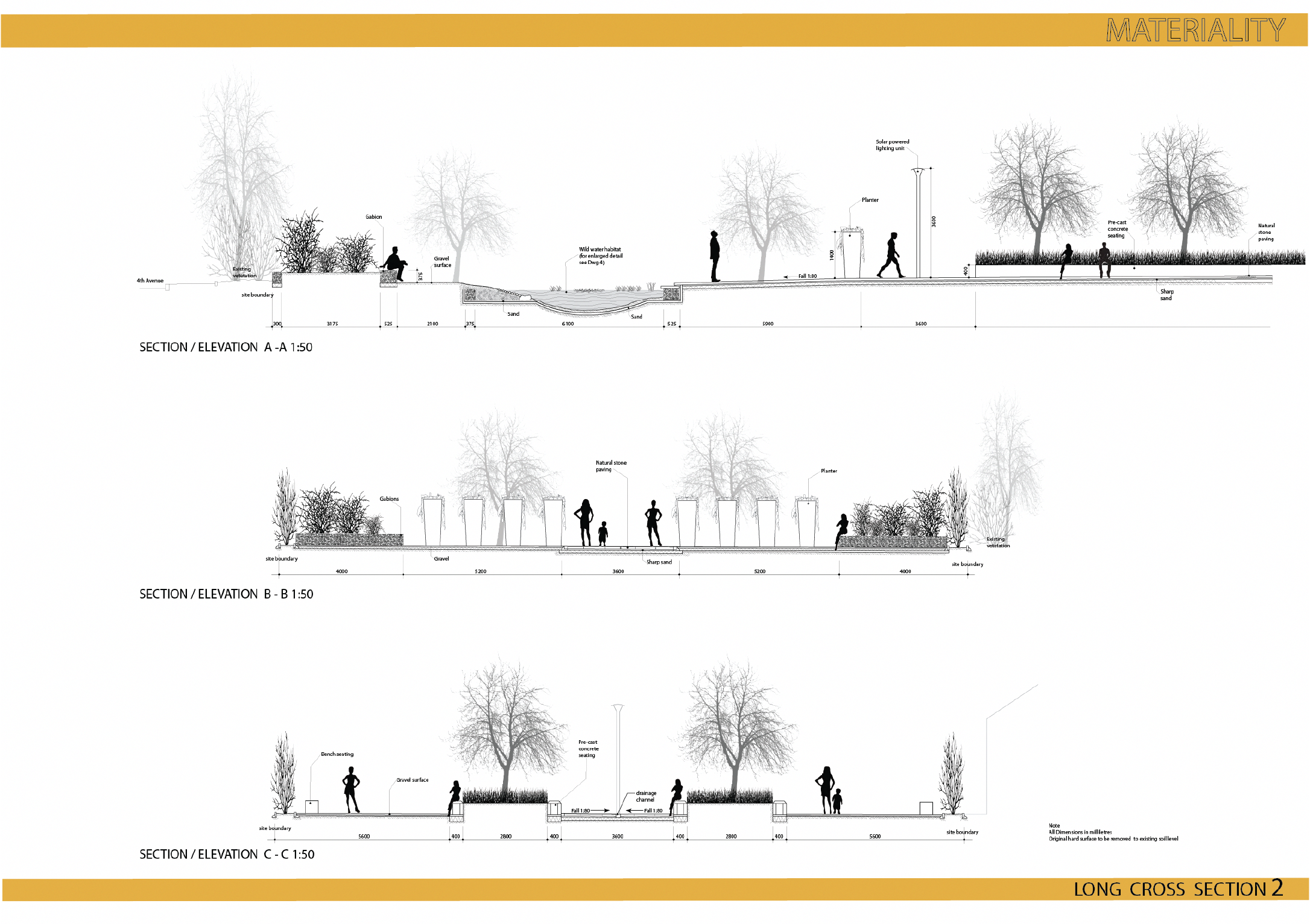 landscape architectural graphic standards student edition pdf