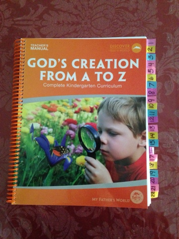 our way to god 9 curriculum guide