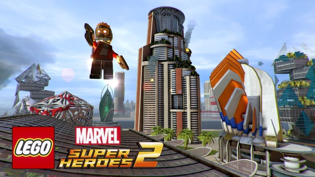 lego marvel super heroes 2 manual