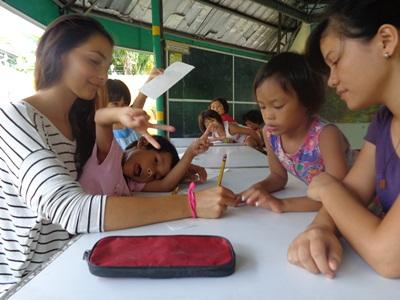 no formal education in the philippines pdf