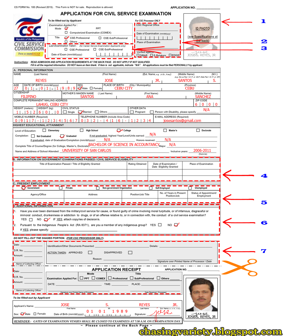 how to download csc application form