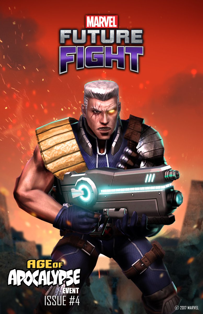 marvel future fight cable guide