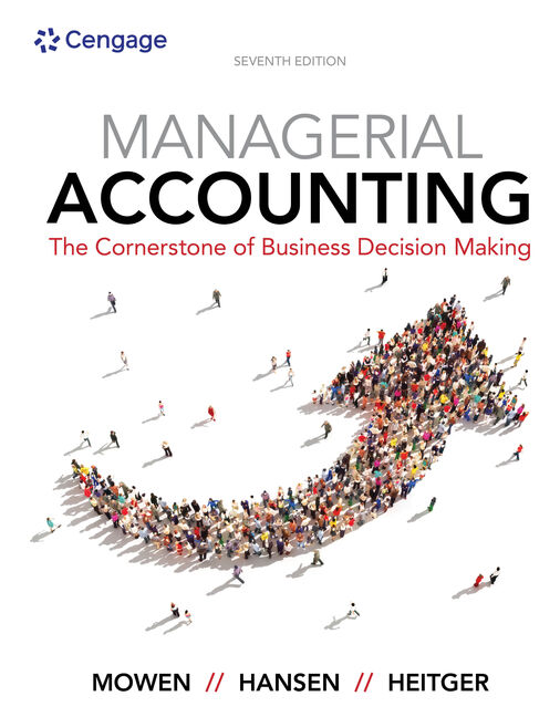managerial accounting hansen mowen 8th edition pdf
