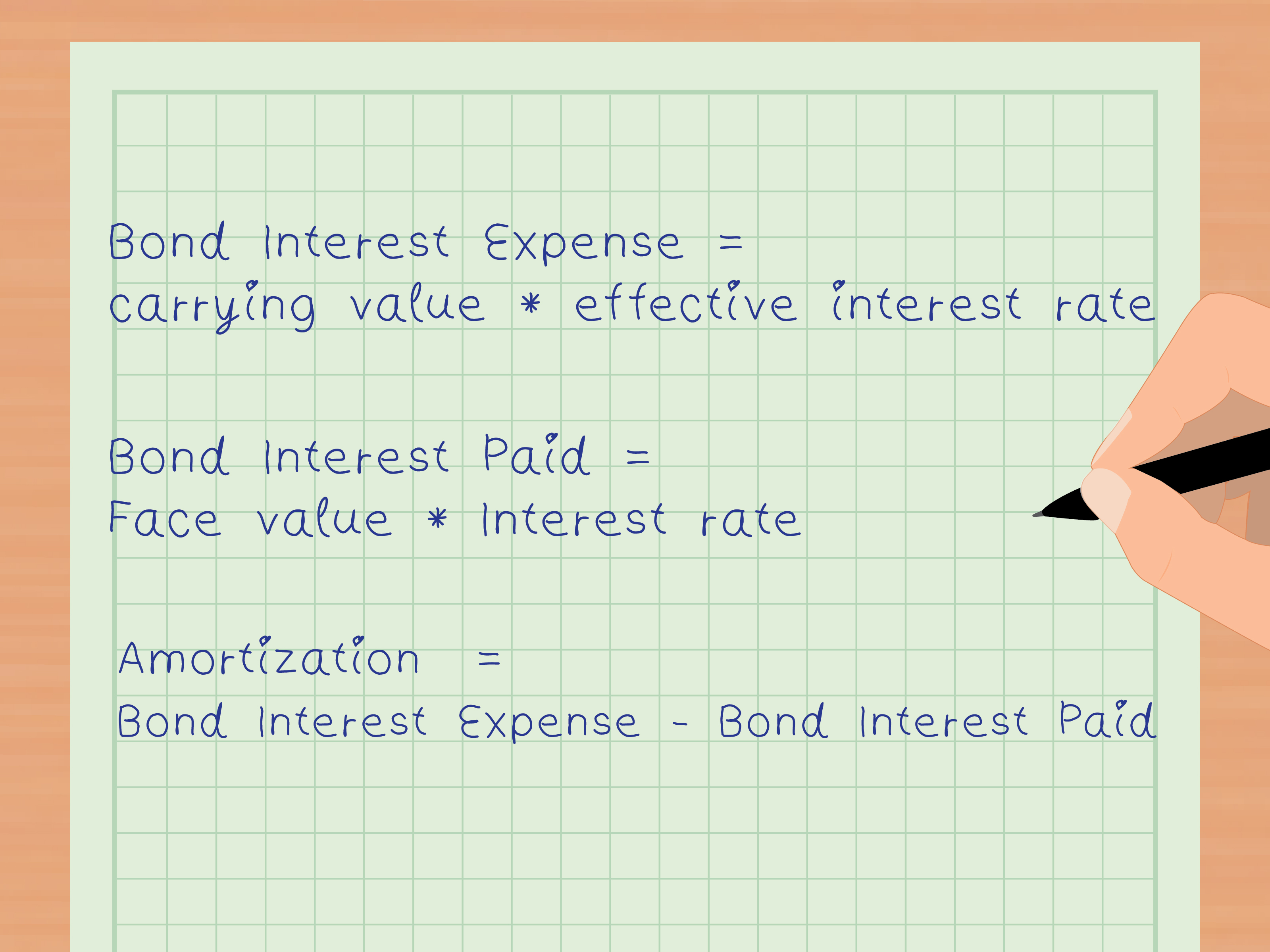 manual computation of effective interest rate for diminishing loan