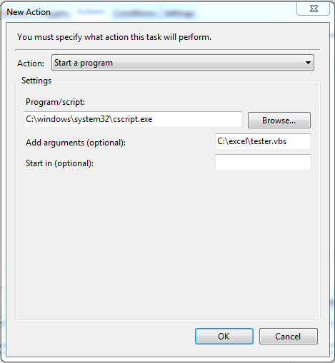 how to open application exe in windows 7