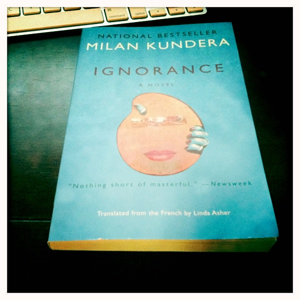 milan kundera ignorance pdf download