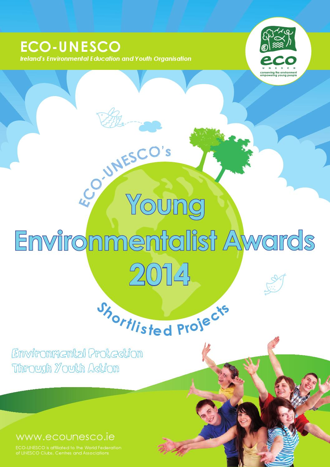importance of environmental education pdf