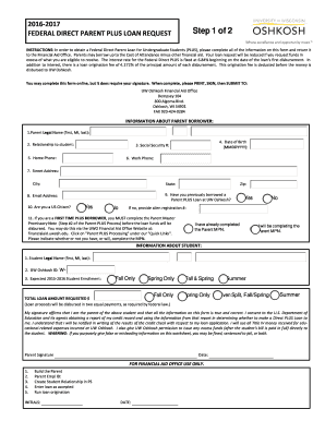 loan application form for disbursement