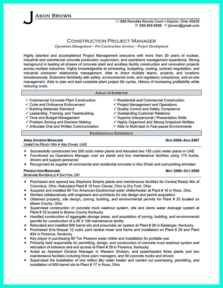 master thesis sample construction management ph pdf